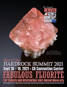 September 2021 Show Poster