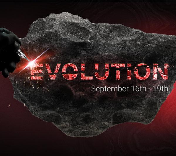 Evolution Banner 2