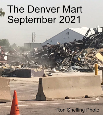 The Mart 2